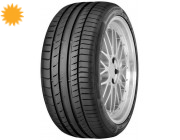 Continental ContiSportContact 5 205/50 R17 89V