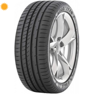 Goodyear Eagle F1 RunFlat Asymmetric 2 XL 275/35 R20 102Y